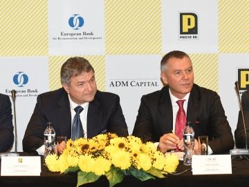 Les frères Bobokov ont retrouvé la pleine propriété de l'entreprise bulgare de lubrifiants Prista Oil Group. dans - - - NEWS INDUSTRIE